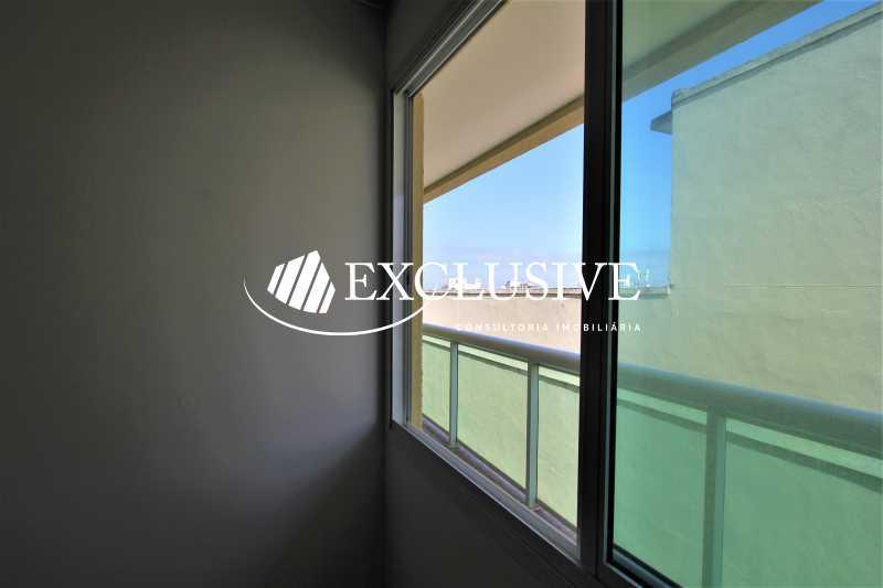 IMG_3593 - Apartamento à venda Avenida Rainha Elizabeth da Bélgica,Copacabana, Rio de Janeiro - R$ 560.000 - SL1768 - 18