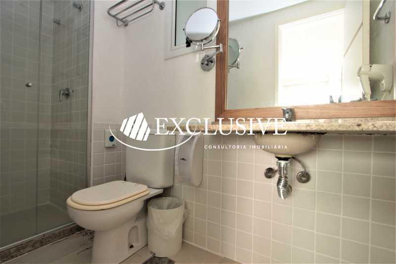IMG_3594 - Apartamento à venda Avenida Rainha Elizabeth da Bélgica,Copacabana, Rio de Janeiro - R$ 560.000 - SL1768 - 19