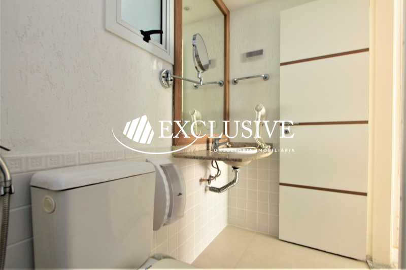 IMG_3595 - Apartamento à venda Avenida Rainha Elizabeth da Bélgica,Copacabana, Rio de Janeiro - R$ 560.000 - SL1768 - 20