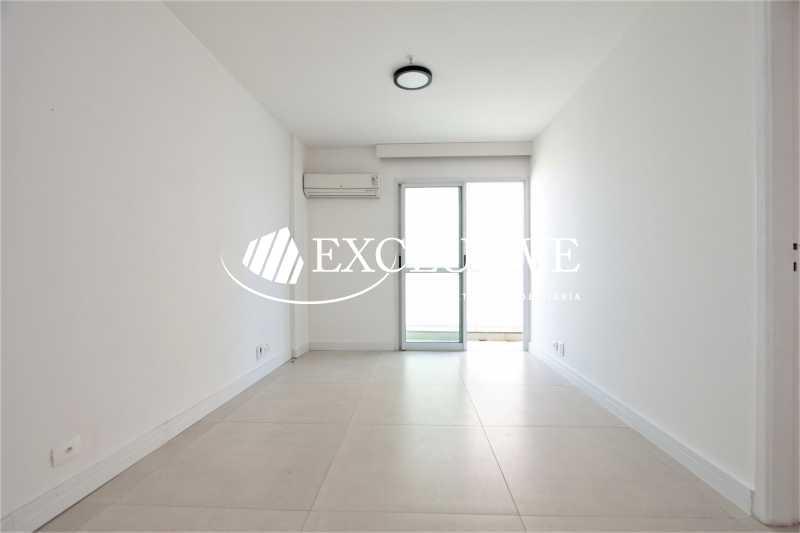 IMG_3599 - Apartamento à venda Avenida Rainha Elizabeth da Bélgica,Copacabana, Rio de Janeiro - R$ 560.000 - SL1768 - 10