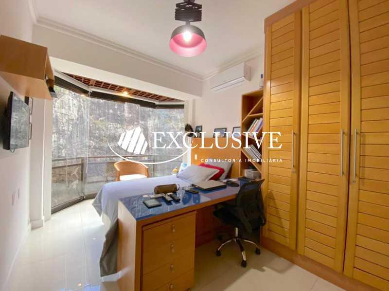 5ed95bdf-715a-45ef-8dec-40bdf2 - Apartamento para alugar Avenida Epitácio Pessoa,Lagoa, Rio de Janeiro - R$ 10.000 - LOC449 - 12