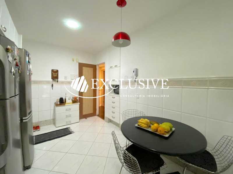 9ceb9bc2-1e88-44fb-8e64-c23d27 - Apartamento para alugar Avenida Epitácio Pessoa,Lagoa, Rio de Janeiro - R$ 10.000 - LOC449 - 24