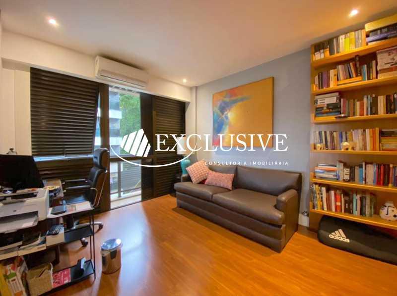 69def692-4057-419e-8e3d-a4dd74 - Apartamento para alugar Avenida Epitácio Pessoa,Lagoa, Rio de Janeiro - R$ 10.000 - LOC449 - 11