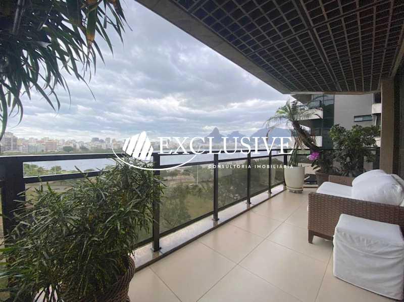 5001f493-bd51-4bfa-aa15-d959fb - Apartamento para alugar Avenida Epitácio Pessoa,Lagoa, Rio de Janeiro - R$ 10.000 - LOC449 - 3