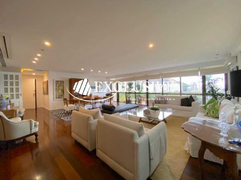 f25a180f-36c5-49f7-a787-a704dd - Apartamento para alugar Avenida Epitácio Pessoa,Lagoa, Rio de Janeiro - R$ 10.000 - LOC449 - 7