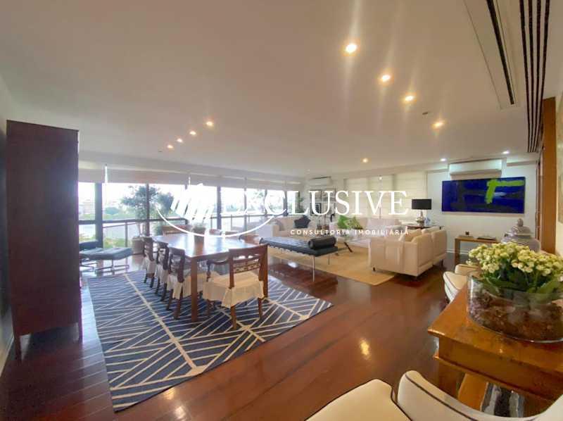 3eeecd75-8515-4296-b52d-5329a6 - Apartamento para alugar Avenida Epitácio Pessoa,Lagoa, Rio de Janeiro - R$ 10.000 - LOC449 - 8