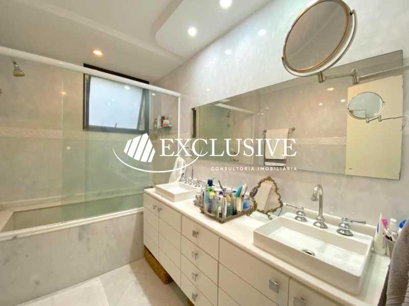 fcdbc967-3209-4565-b757-688793 - Apartamento para alugar Avenida Epitácio Pessoa,Lagoa, Rio de Janeiro - R$ 10.000 - LOC449 - 21