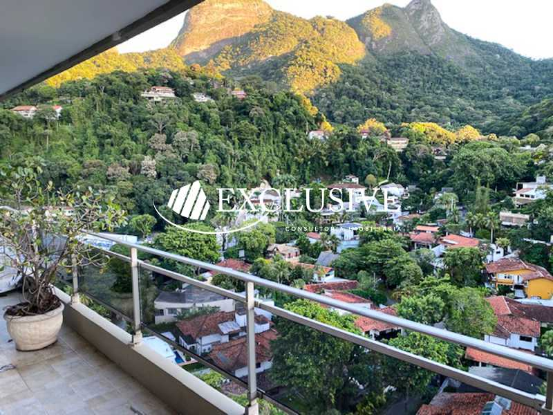 05ecbb867a12d61a53b62cc54d858d - Apartamento à venda Estrada do Joá,São Conrado, Rio de Janeiro - R$ 2.189.000 - SL5237 - 1