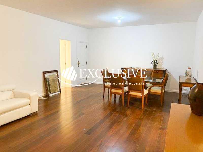 450b724fb7a46edcac591c92b8d42f - Apartamento à venda Estrada do Joá,São Conrado, Rio de Janeiro - R$ 2.189.000 - SL5237 - 5