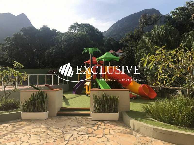 bab5cb47142e4983cf39040518760e - Apartamento à venda Estrada do Joá,São Conrado, Rio de Janeiro - R$ 2.189.000 - SL5237 - 21