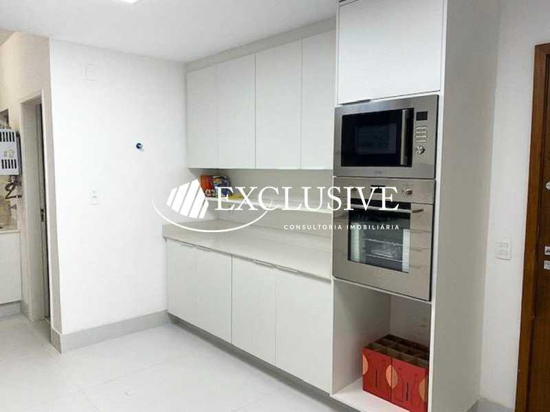 e729f89f7a30e5edf5c8cb502be2bf - Apartamento à venda Estrada do Joá,São Conrado, Rio de Janeiro - R$ 2.189.000 - SL5237 - 15