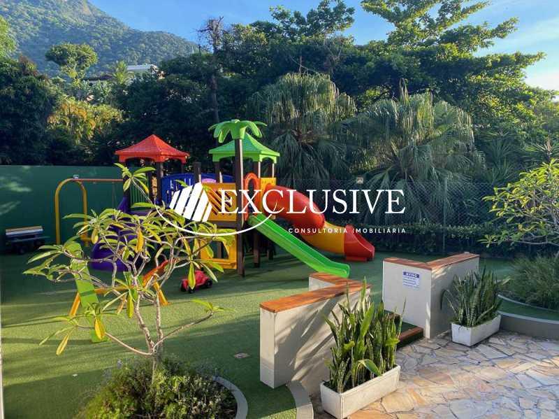 f761b200bfbb444c50ca2153d9466f - Apartamento à venda Estrada do Joá,São Conrado, Rio de Janeiro - R$ 2.189.000 - SL5237 - 22