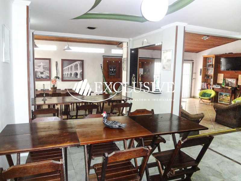 639252192 - Casa à venda Rua Prudente de Morais,Ipanema, Rio de Janeiro - R$ 7.500.000 - SL5239 - 1