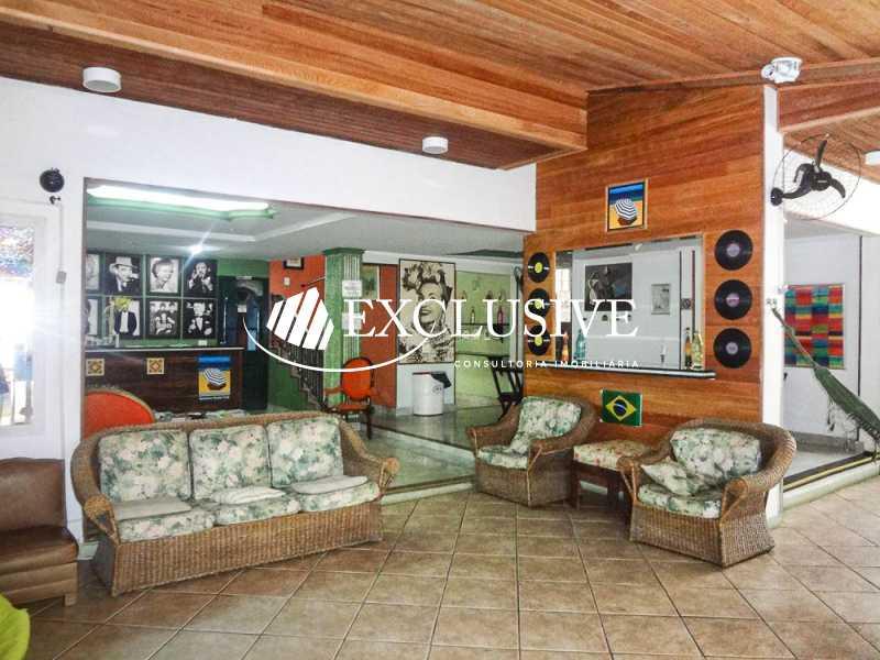 639252825 - Casa à venda Rua Prudente de Morais,Ipanema, Rio de Janeiro - R$ 7.500.000 - SL5239 - 3