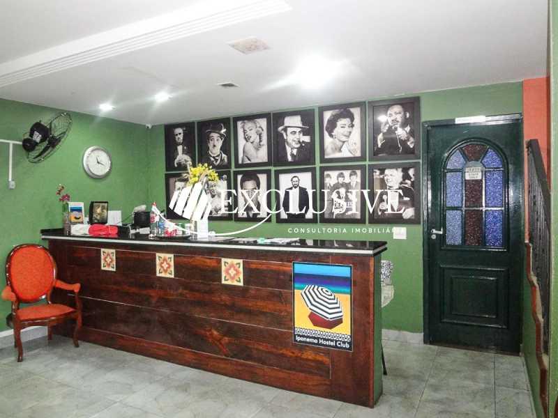 639252957 - Casa à venda Rua Prudente de Morais,Ipanema, Rio de Janeiro - R$ 7.500.000 - SL5239 - 4