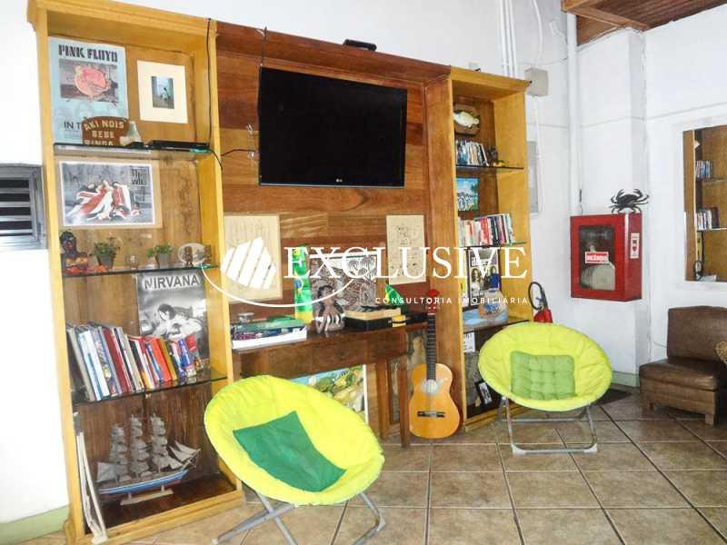 639552573 - Casa à venda Rua Prudente de Morais,Ipanema, Rio de Janeiro - R$ 7.500.000 - SL5239 - 5