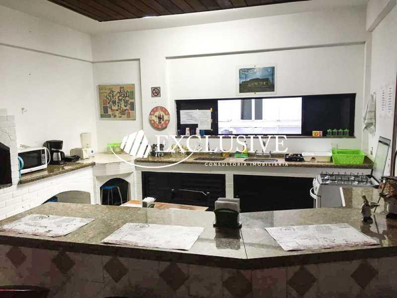 639552783 - Casa à venda Rua Prudente de Morais,Ipanema, Rio de Janeiro - R$ 7.500.000 - SL5239 - 6