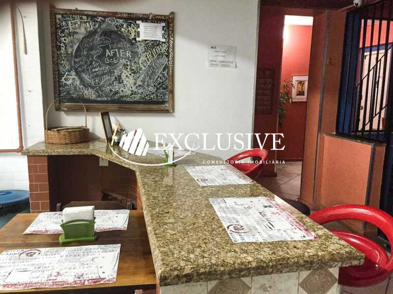 639553494 - Casa à venda Rua Prudente de Morais,Ipanema, Rio de Janeiro - R$ 7.500.000 - SL5239 - 7