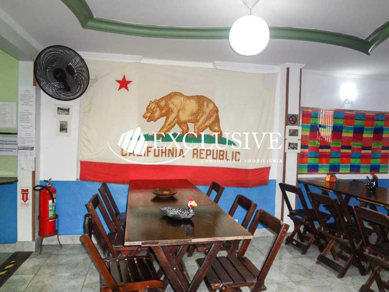639656439 - Casa à venda Rua Prudente de Morais,Ipanema, Rio de Janeiro - R$ 7.500.000 - SL5239 - 11