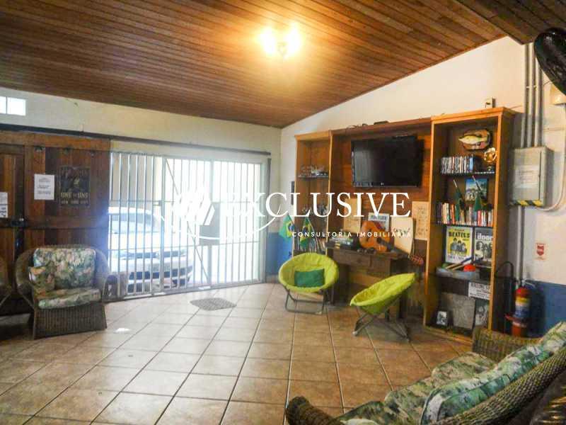639657654 - Casa à venda Rua Prudente de Morais,Ipanema, Rio de Janeiro - R$ 7.500.000 - SL5239 - 12