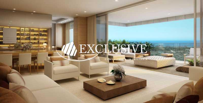 5acfb7ef3f551 - Apartamento à venda Avenida das Américas,Barra da Tijuca, Rio de Janeiro - R$ 10.800.000 - SL5242 - 5