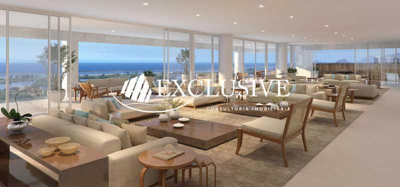 5acfb808e3d01 - Apartamento à venda Avenida das Américas,Barra da Tijuca, Rio de Janeiro - R$ 10.800.000 - SL5242 - 9