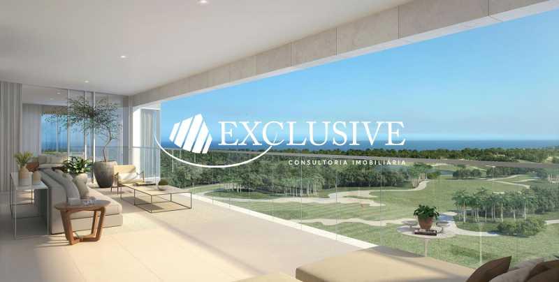 5acfb7a6bacf6 - Apartamento à venda Avenida das Américas,Barra da Tijuca, Rio de Janeiro - R$ 10.800.000 - SL5242 - 12