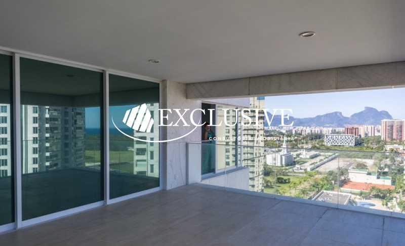 IMG_1991 - Apartamento à venda Avenida das Américas,Barra da Tijuca, Rio de Janeiro - R$ 10.800.000 - SL5242 - 14