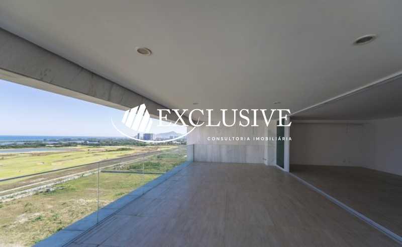 IMG_1992 - Apartamento à venda Avenida das Américas,Barra da Tijuca, Rio de Janeiro - R$ 10.800.000 - SL5242 - 15
