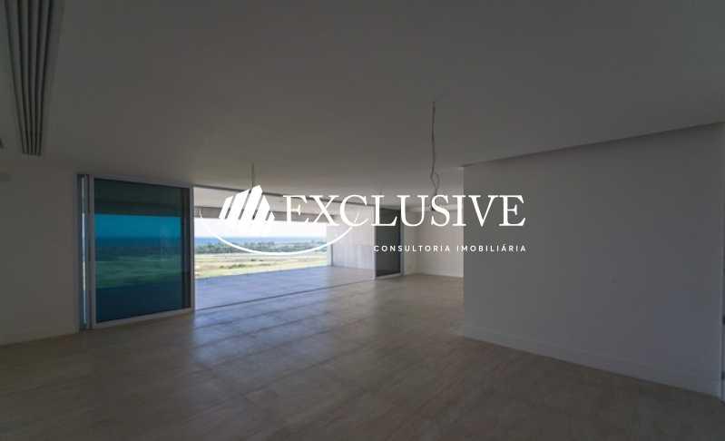 IMG_1993 - Apartamento à venda Avenida das Américas,Barra da Tijuca, Rio de Janeiro - R$ 10.800.000 - SL5242 - 16