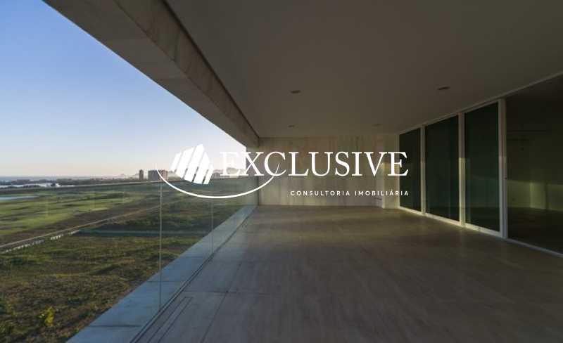 IMG_2013 - Apartamento à venda Avenida das Américas,Barra da Tijuca, Rio de Janeiro - R$ 10.800.000 - SL5242 - 17