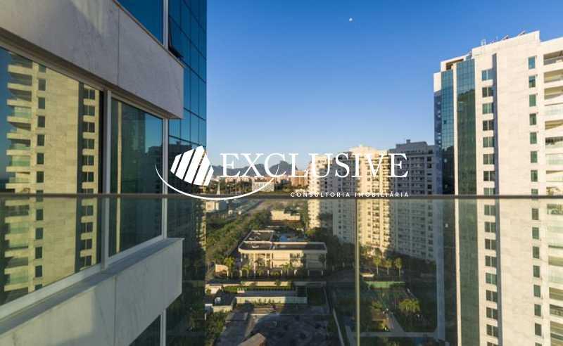 IMG_2018 - Apartamento à venda Avenida das Américas,Barra da Tijuca, Rio de Janeiro - R$ 10.800.000 - SL5242 - 22