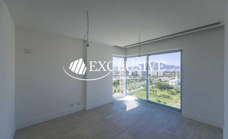 IMG_2019 - Apartamento à venda Avenida das Américas,Barra da Tijuca, Rio de Janeiro - R$ 10.800.000 - SL5242 - 23