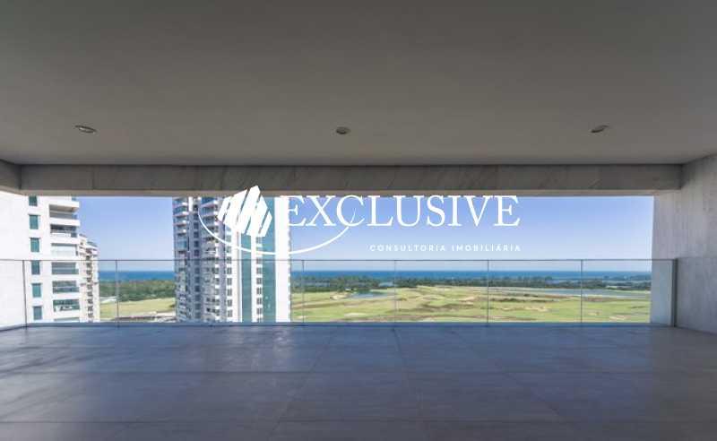 IMG_2022 - Apartamento à venda Avenida das Américas,Barra da Tijuca, Rio de Janeiro - R$ 10.800.000 - SL5242 - 25