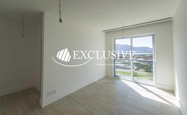 IMG_2023 - Apartamento à venda Avenida das Américas,Barra da Tijuca, Rio de Janeiro - R$ 10.800.000 - SL5242 - 26