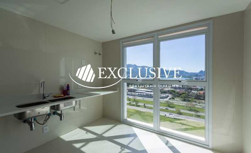 IMG_2024 - Apartamento à venda Avenida das Américas,Barra da Tijuca, Rio de Janeiro - R$ 10.800.000 - SL5242 - 27