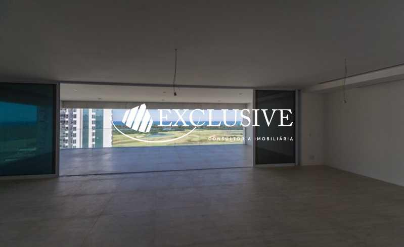 IMG_2027 1 - Apartamento à venda Avenida das Américas,Barra da Tijuca, Rio de Janeiro - R$ 10.800.000 - SL5242 - 30