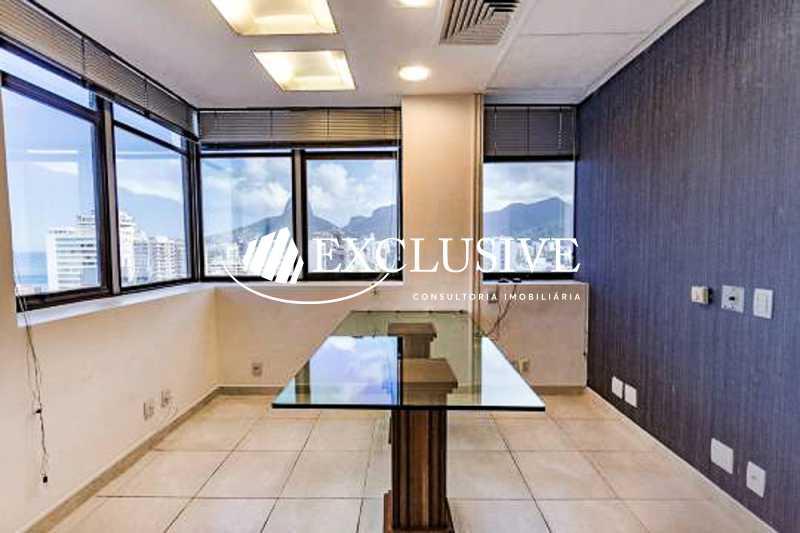 8f68a52206cd9f88d94515b8edfba1 - Sala Comercial 30m² à venda Rua Visconde de Piraja,Ipanema, Rio de Janeiro - R$ 1.000.000 - SL1772 - 3