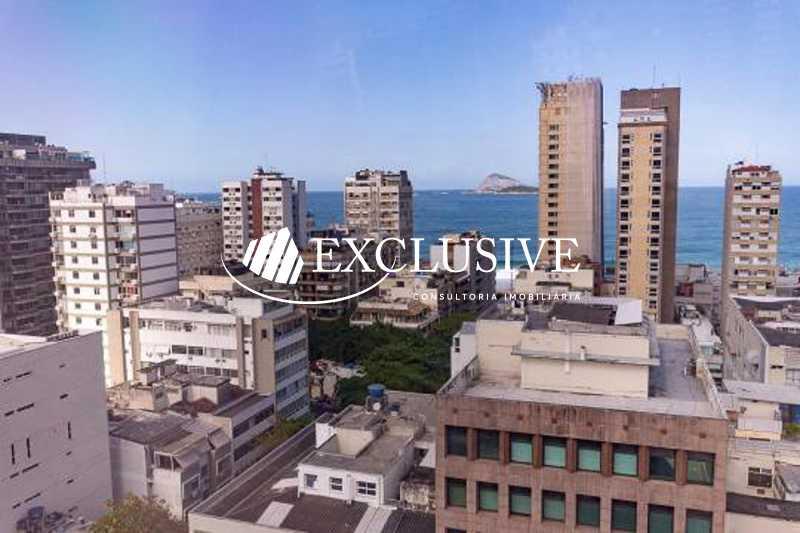 46804eab6f9cfbb621fd1f5669b1af - Sala Comercial 30m² à venda Rua Visconde de Piraja,Ipanema, Rio de Janeiro - R$ 1.000.000 - SL1772 - 6