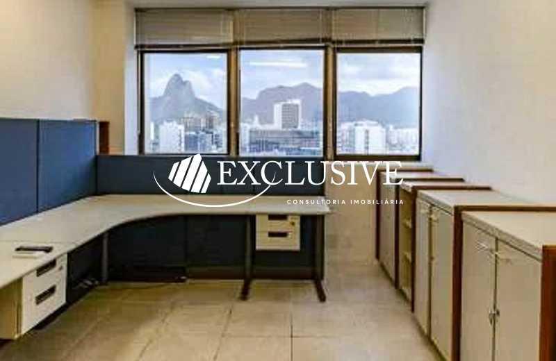 1f559ecc-625d-41cf-9d4c-d40ecd - Sala Comercial 30m² à venda Rua Visconde de Piraja,Ipanema, Rio de Janeiro - R$ 920.000 - SL1773 - 1