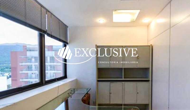 04229a00-a549-4c98-a83a-eb09ff - Sala Comercial 30m² à venda Rua Visconde de Piraja,Ipanema, Rio de Janeiro - R$ 920.000 - SL1773 - 4