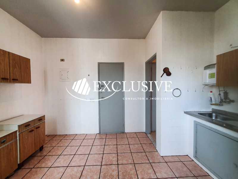 76719ee1-22c1-411a-b92f-b42e56 - Apartamento para alugar Rua Tonelero,Copacabana, Rio de Janeiro - R$ 2.600 - LOC259 - 16