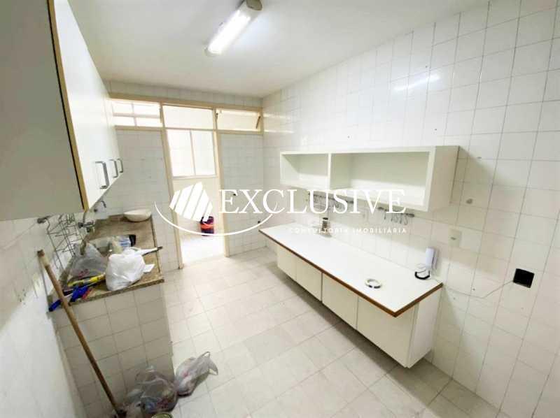 IMG-0049 - Apartamento para alugar Rua Redentor,Ipanema, Rio de Janeiro - R$ 6.000 - LOC307 - 5