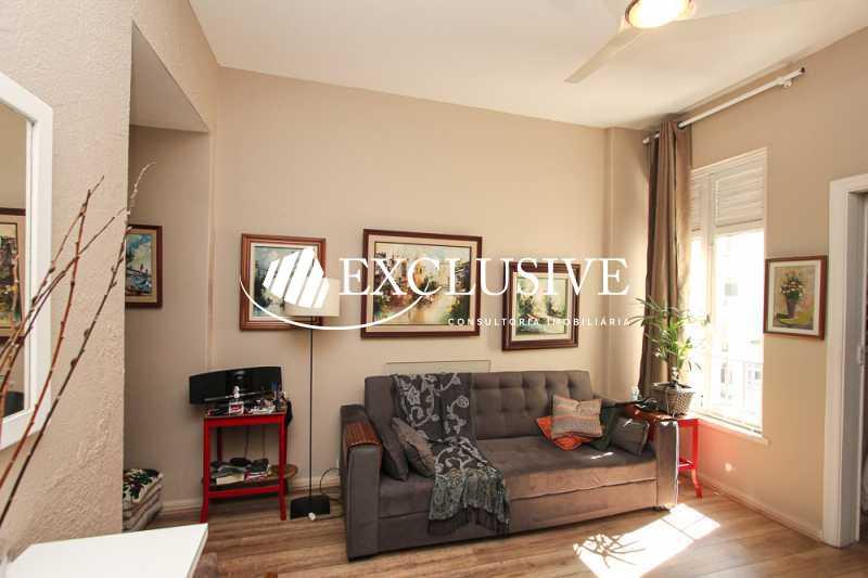 IMG_3266 - Apartamento à venda Rua Figueiredo Magalhães,Copacabana, Rio de Janeiro - R$ 550.000 - SL1782 - 5