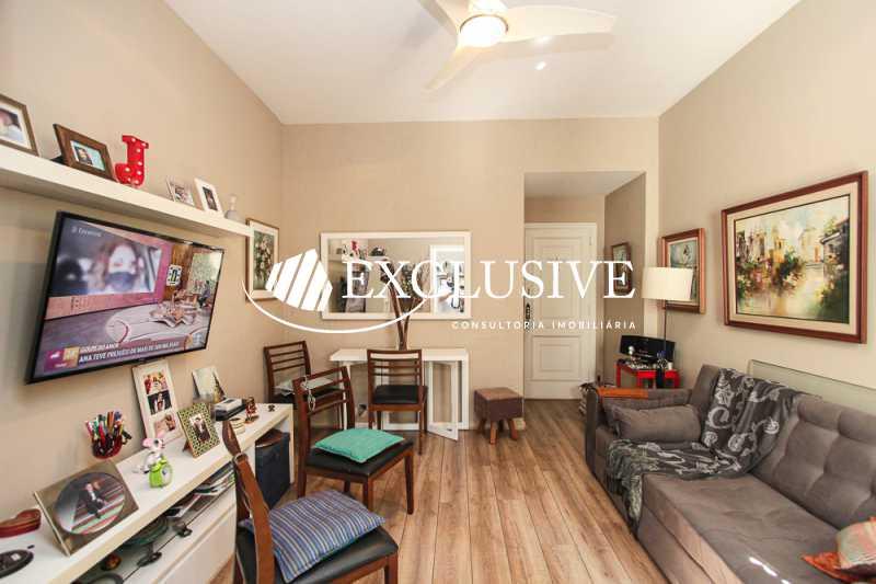 IMG_3267 - Apartamento à venda Rua Figueiredo Magalhães,Copacabana, Rio de Janeiro - R$ 550.000 - SL1782 - 6