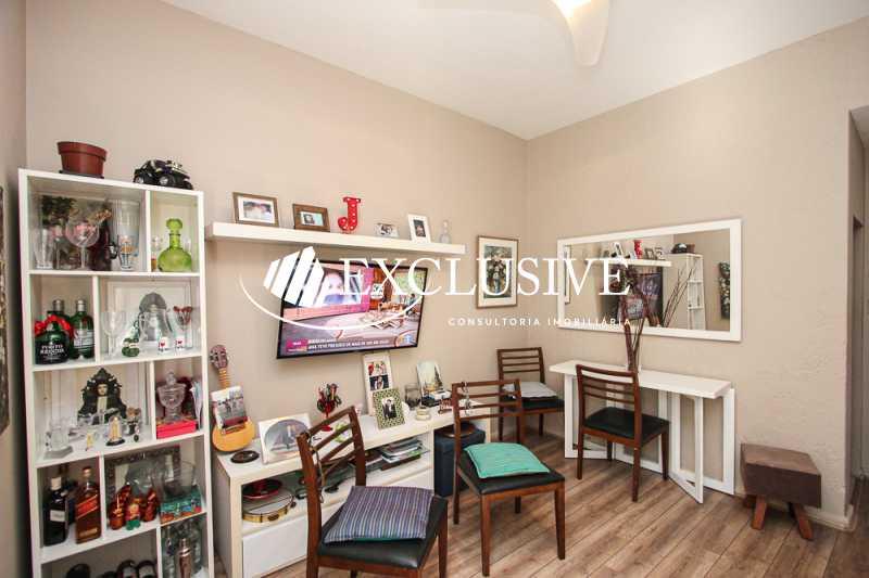 IMG_3269 - Apartamento à venda Rua Figueiredo Magalhães,Copacabana, Rio de Janeiro - R$ 550.000 - SL1782 - 9