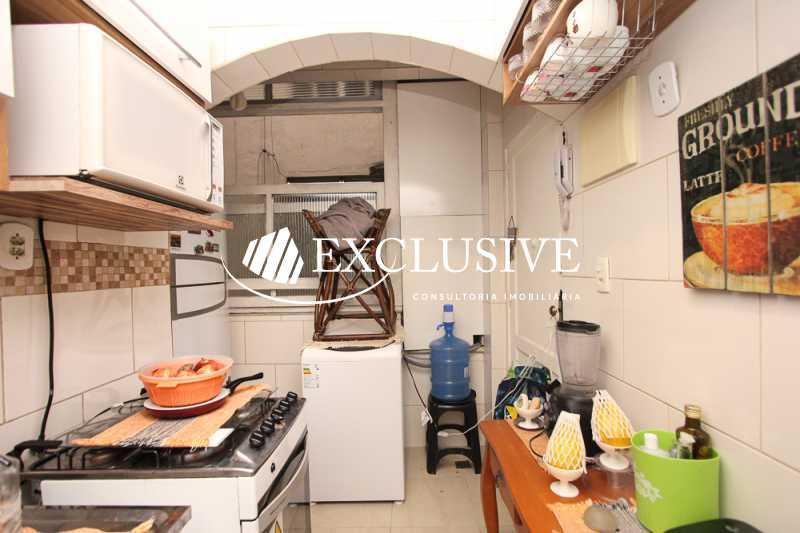 IMG_3278 - Apartamento à venda Rua Figueiredo Magalhães,Copacabana, Rio de Janeiro - R$ 550.000 - SL1782 - 16