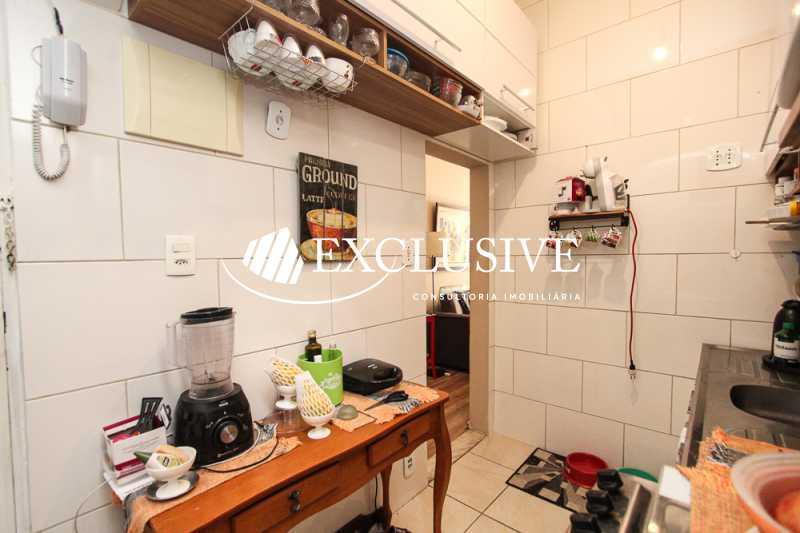 IMG_3282 - Apartamento à venda Rua Figueiredo Magalhães,Copacabana, Rio de Janeiro - R$ 550.000 - SL1782 - 17