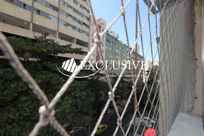 IMG_3285 - Apartamento à venda Rua Figueiredo Magalhães,Copacabana, Rio de Janeiro - R$ 550.000 - SL1782 - 4