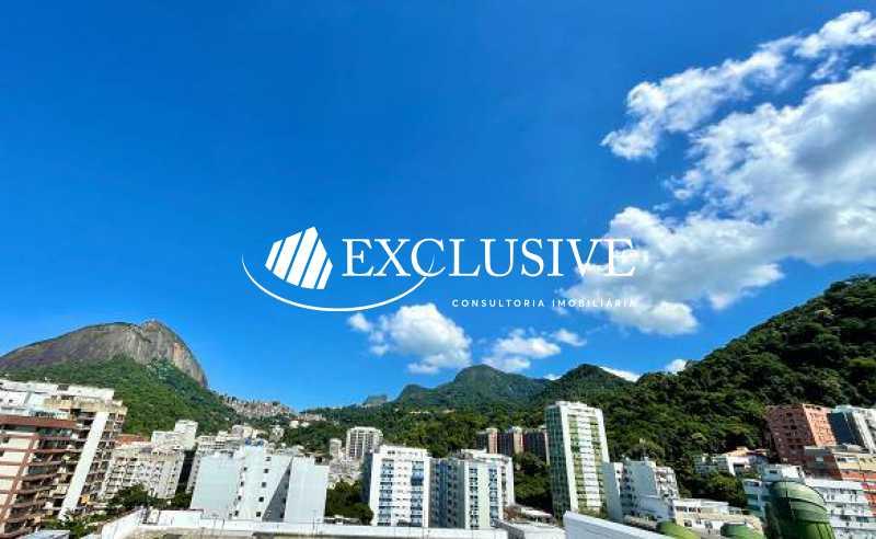 1 - Apartamento à venda Rua Marquês de São Vicente,Gávea, Rio de Janeiro - R$ 1.690.000 - SL30020 - 4